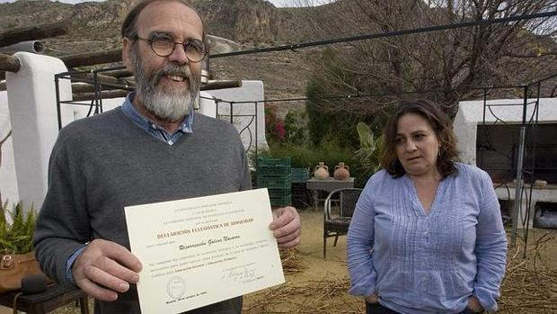La Justicia obliga al Obispado de Almería a recontratar la profesora de Religión Resurrección Galera