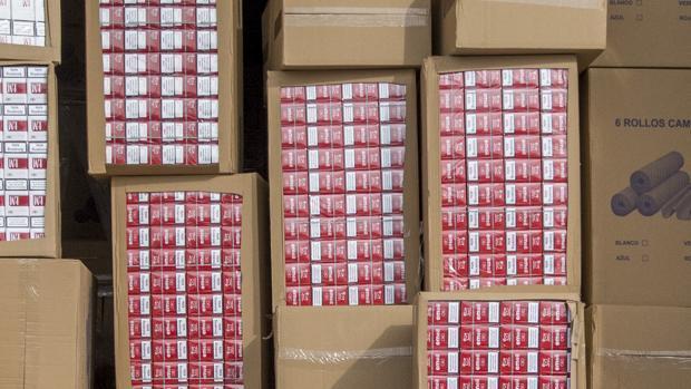 Andalucía, la comunidad autónoma que más tabaco de contrabando consume