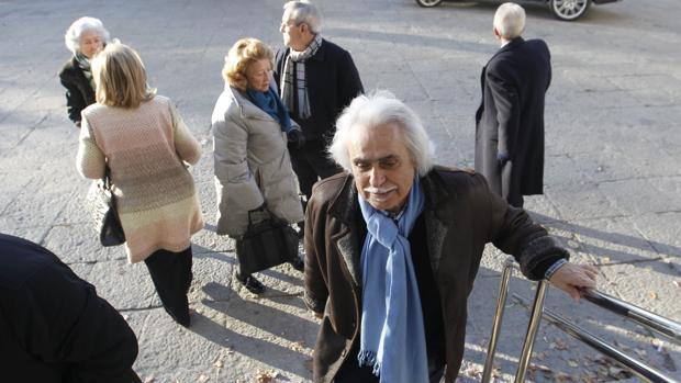 Rafael Gómez «Sandokán» pide una prórroga de su ingreso en prisión para reunir 28 millones de euros