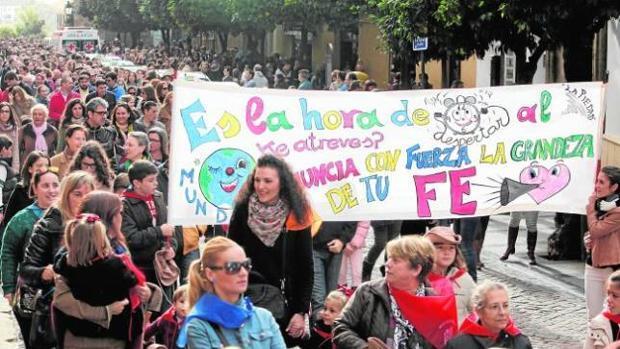 EL TSJA tumba el recorte a los colegios concertados de Jaén