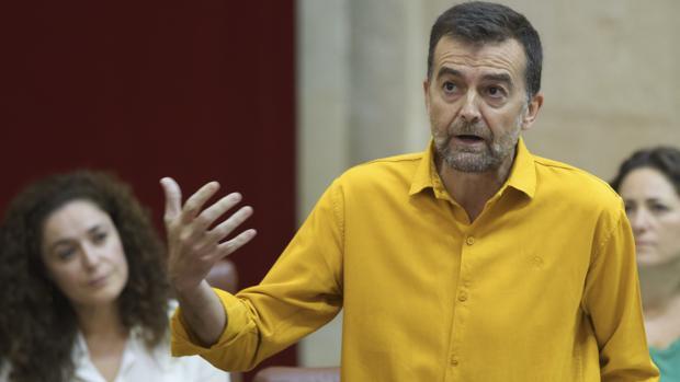 Antonio Maíllo se perfila como ganador de la XXI Asamblea de IU Andalucía