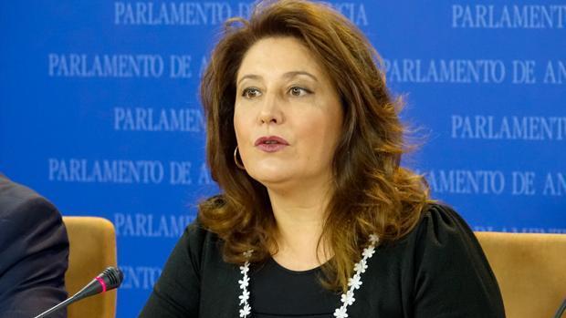 El PP pide explicaciones a Susana Díaz por los «graves» datos de pobreza en Andalucía