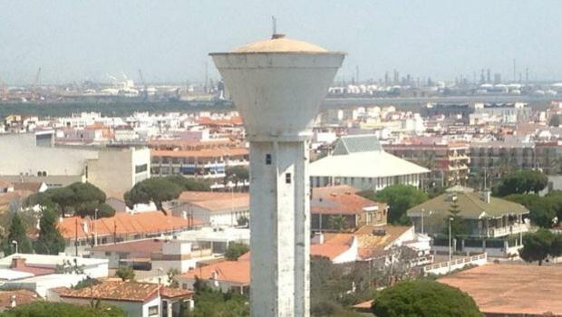 Visto bueno legal a la venta de suelo para el proyecto de las cuatro torres de Punta Umbría