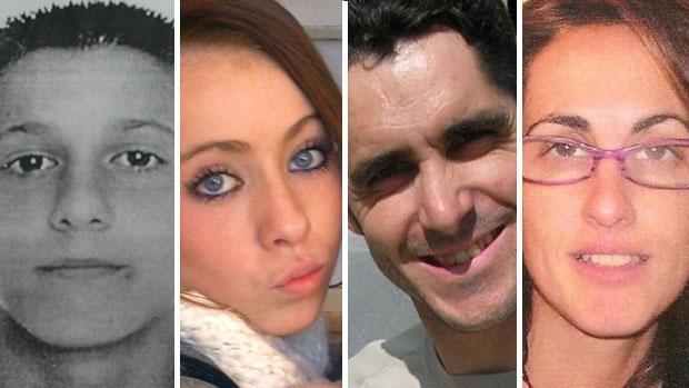 «El niño pintor» y otros cinco casos de desaparecidos sin resolver en Andalucía