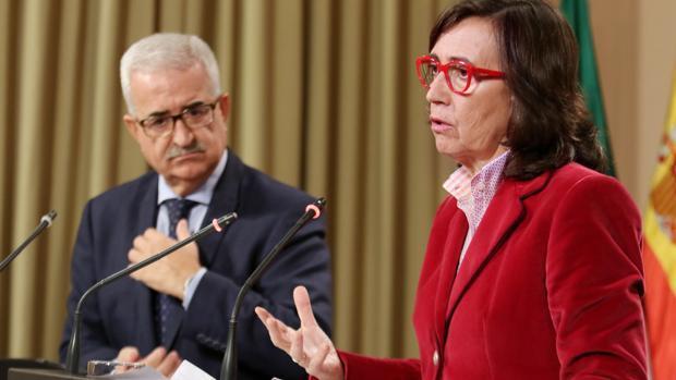 Discapacitados, dependientes y mayores andaluces, considerados como «víctimas de violencia de género»