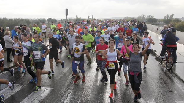 ¿Dónde, cuándo y cómo pueden recogerse los dorsales de la Media Maratón de Córdoba?