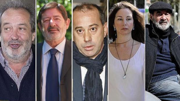 Cocaína, pianos y Kafka: Los nueve episodios más sórdidos del Caso ERE en Andalucía