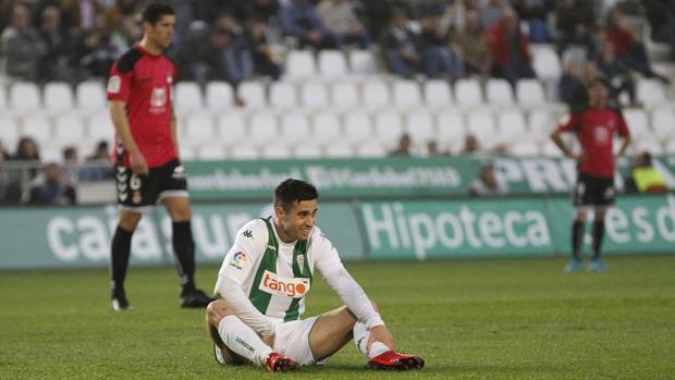 El fracaso de la triple «J» del Córdoba CF: los traspasos de «estrellas» que se estrellan