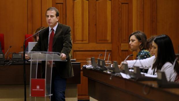 Unión Cordobesa denuncia que no se le permite estar en los consejos de los organismos