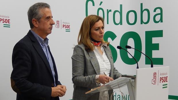 El PSOE andaluz arremete contra Montoro por frenar el cambio en la financiación autonómica