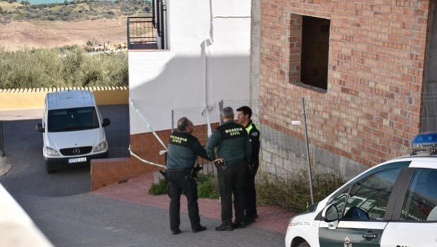 Un policía fuera de servicio detuvo al último asesino machista de Andalucía
