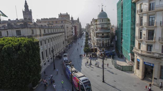Más facilidades para hacer obras menores en los conjuntos históricos de Andalucía