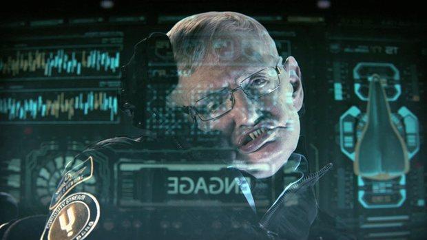 Stephen Hawking cumple 76 años: diez grandes citas para reflexionar