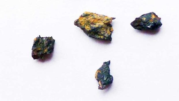 Crece el enigma de Hipatia, el meteorito más extraño del mundo