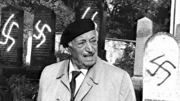 «Cazadores de nazis», ¿justicia o venganza?