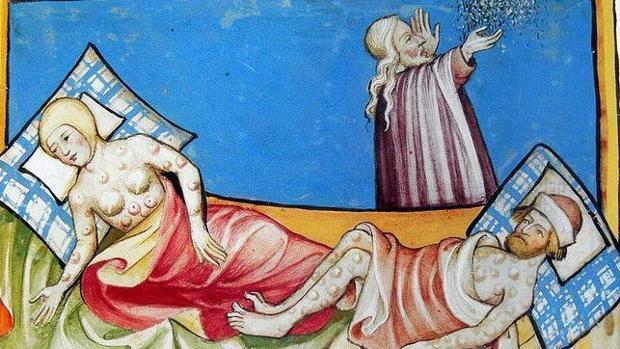 La medicina que enseña el arte