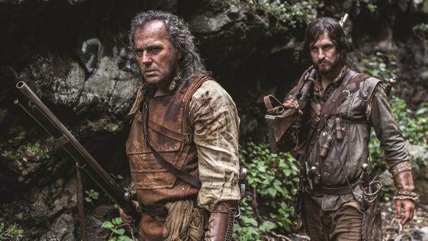 La esperada «Oro» se estrenará en el Festival de Cine de Sevilla