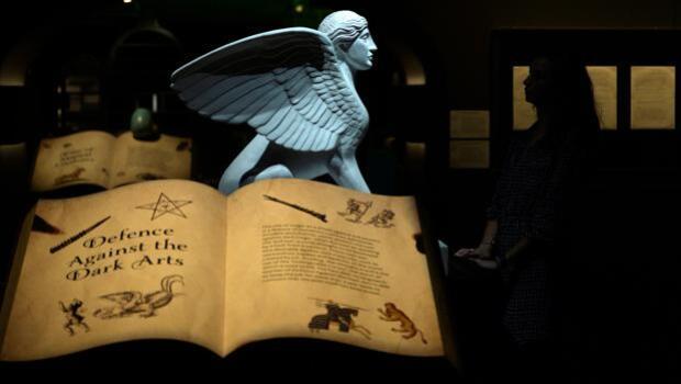 Harry Potter, entre la ciencia y la mística