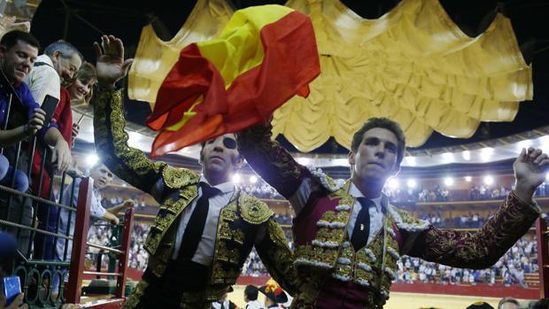 Las plazas de toros de Zaragoza y Burgos salen a concurso
