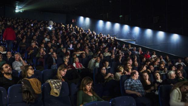 El Festival de Cine de Sevilla supera su récord y alcanza los 75.000 espectadores