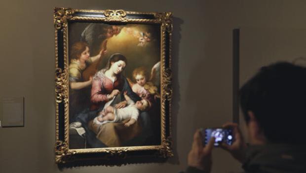 ¿Qué se puede ver en los museos de Sevilla en Navidad?