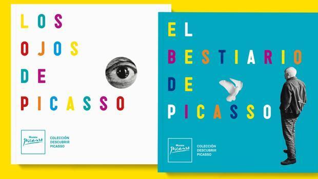 Picasso es cosa de niños