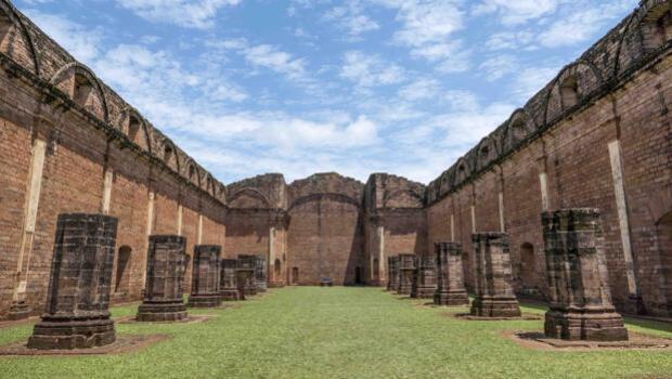 La antileyenda negra resurge en las misiones de Paraguay