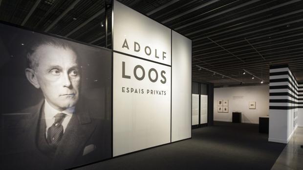 Hablando en presente con Adolf Loos