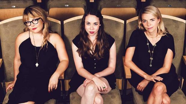 I'm With Her, Elefantes y Pasajero, los discos de la semana para los críticos de ABC