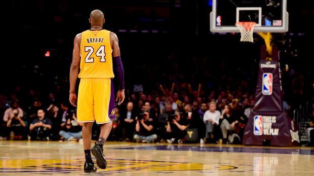 Kobe Bryant y el homenaje jamás visto en la NBA