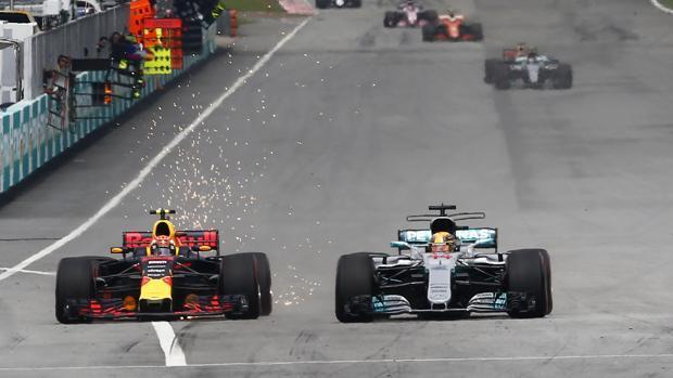 Red Bull vuelve a ganar