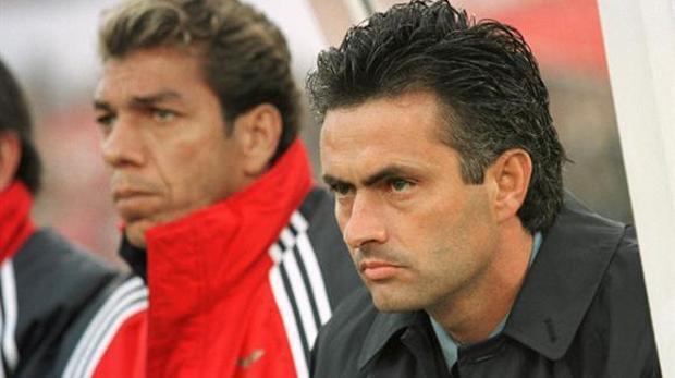 Mourinho vuelve a Lisboa 17 años después