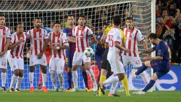 Sopor, Messi y victoria