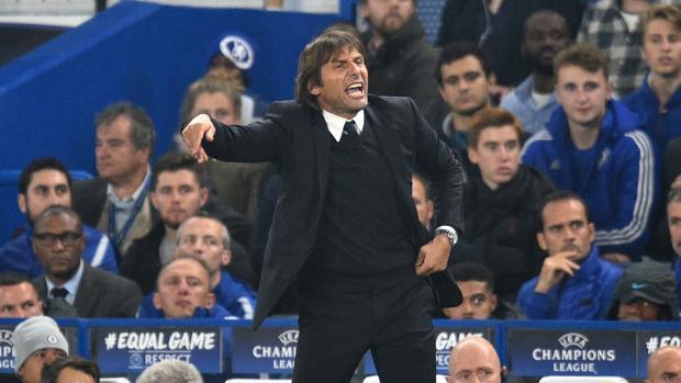 Conte y Mourinho, de nuevo a la gresca
