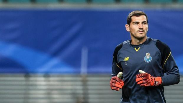 Una jornada negra para Íker Casillas
