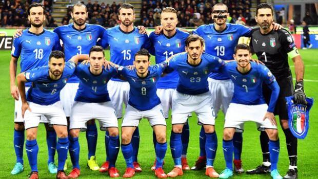 La Nazionale debe reconstruirse