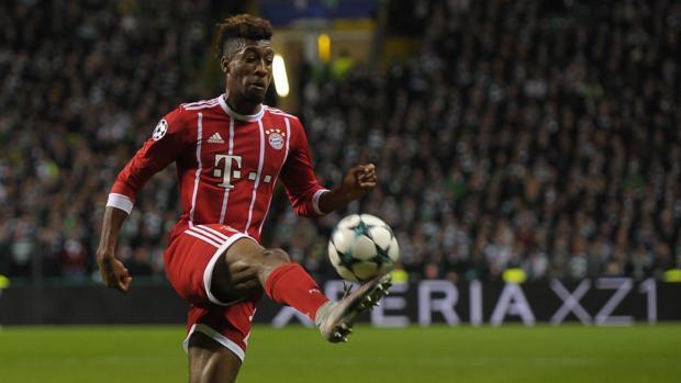 Bayern-Augsburgo en directo