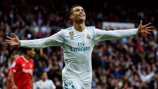 Al Madrid le llegan los goles de golpe