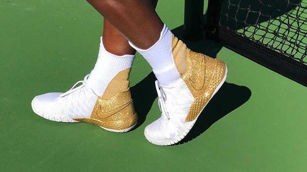 Serena Williams regresará en Australia