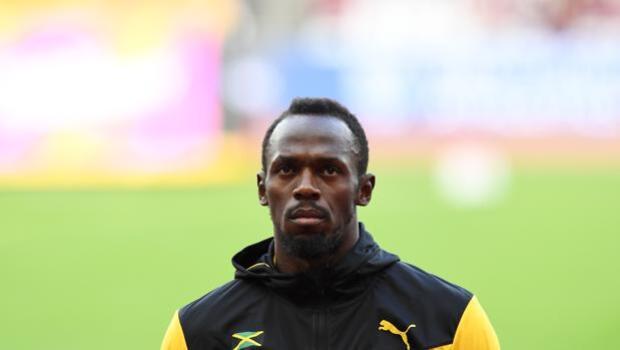 Usain Bolt hará una prueba con el Borussia Dortmund