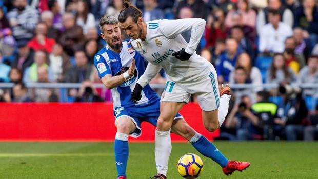El Madrid vuelve a sentir las piernas