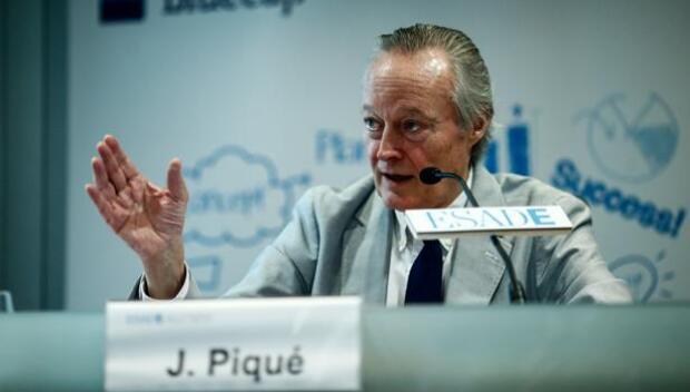 El consejo de administración de AENA nombra a Josep Piqué nuevo consejero