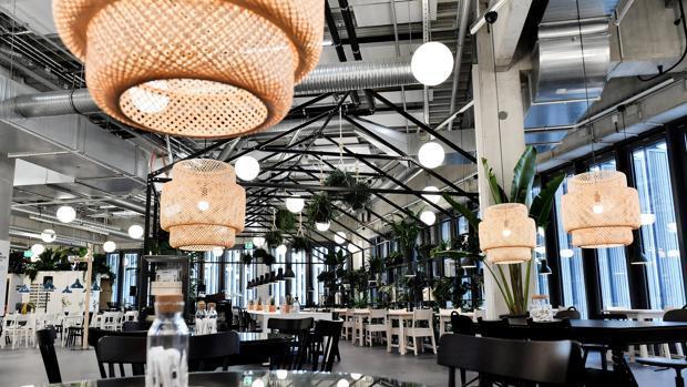 Ikea mejorará su servicio de transporte y montaje para hacer frente a las compras «online»