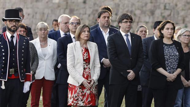 Los cinco grandes «palos» económicos que ha recibido el separatismo