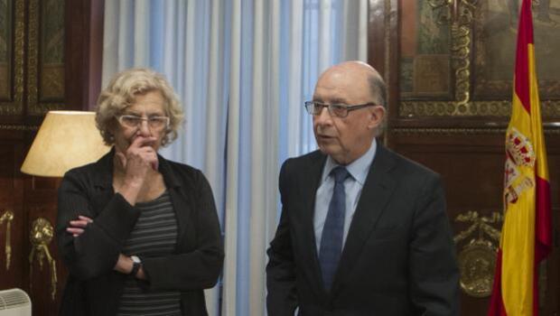 Símiles y diferencias de la intervención de Hacienda en Madrid con otras administraciones