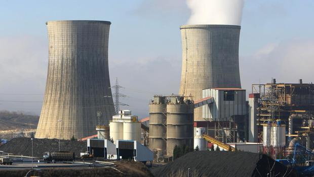 El titular de una central eléctrica podrá subastarla si Energía rechaza su cierre