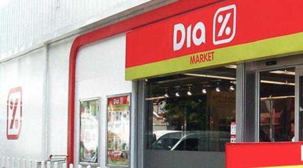 Grupo DIA venderá productos de higiene de su marca propia en otros países europeos a través de Amazon