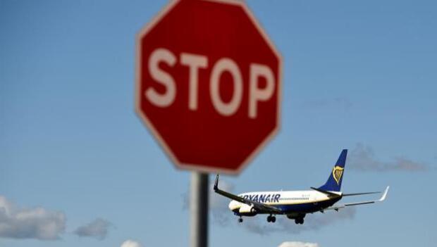 Los pilotos de Ryanair en España crean su propia sección sindical