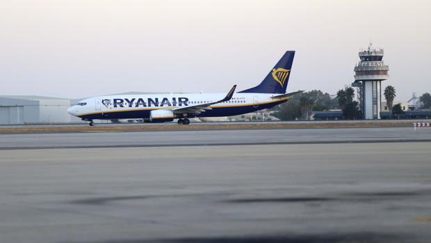 Ryanair afronta la primera huelga de pilotos de su historia