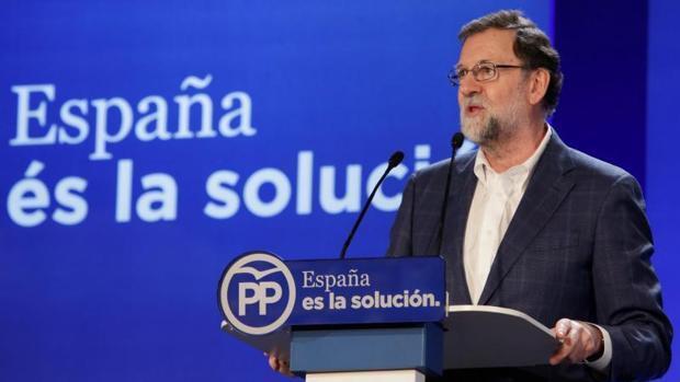 Rajoy planteará que el salario mínimo suba un 4% en 2018, hasta los 735,90 euros